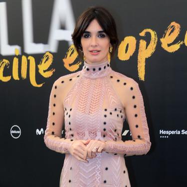 Paz Vega nos deja un sabor agridulce en el primer día del Festival de Cine de Sevilla