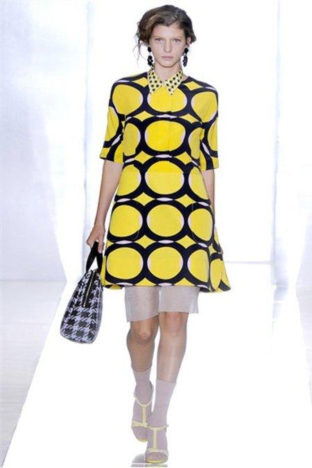 Mod pop Marni Verano 2012