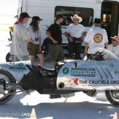 Foto 3 de 14 de la galería bonneville-speed-trial-2007 en Motorpasion Moto
