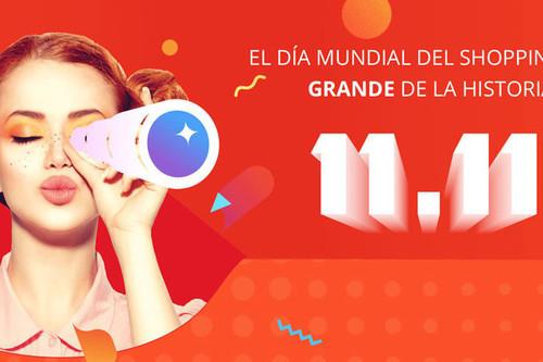 Singles Day (11.11) en AliExpress: las mejores ofertas en Xiaomi, OnePlus y Huawei de cara al Día del Soltero