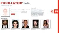 Picollator Online Search, buscador de caras dentro de las imágenes online