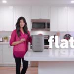 Flatev, máquina desarrollada por mexicano que permite hacer tortillas caseras en segundos