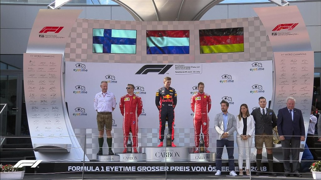 podio-gp-austria-f1