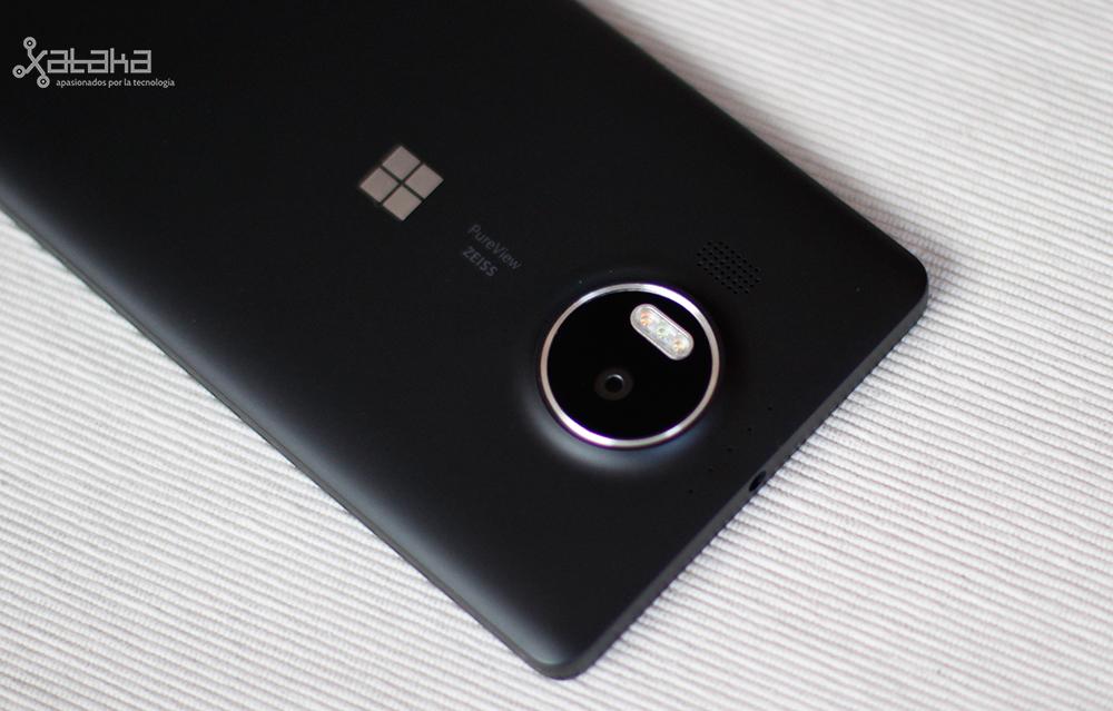 Foto de Lumia 950 XL (17/27)