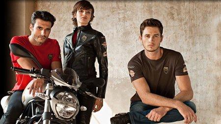 Ducati estrena tienda on-line