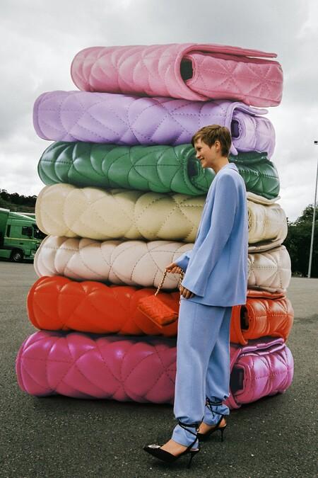 Zara Bolsos Colores 02