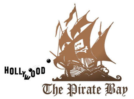 La industria del entretenimiento francesa pide el bloqueo de The Pirate Bay a nivel nacional