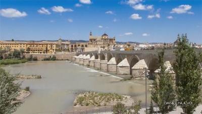 «I like Córdoba», un cuidado homenaje a la bella ciudad andaluza con técnicas de timelapse e hyperlapse