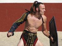 Descubren un cementerio de gladiadores en York (Inglaterra)