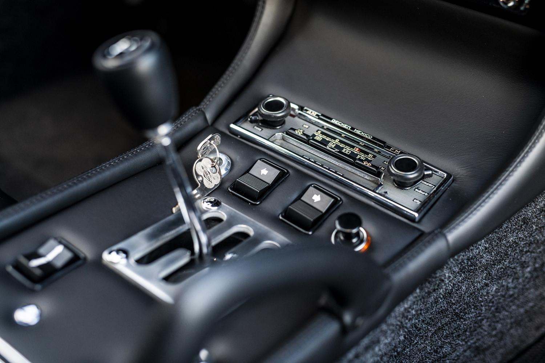Foto de Lamborghini Miura SV de Jean Todt (17/37)