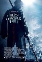 'The Last Airbender', carteles de lo nuevo de M. Night Shyamalan