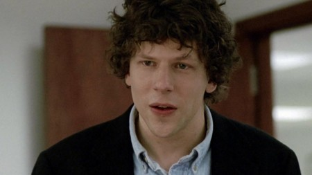 Jesse Eisenberg The End Of The Tour