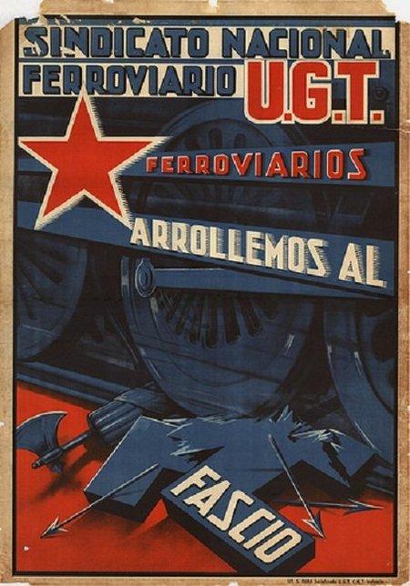 Los sindicatos, ¿notan la crisis económica o la de credibilidad?