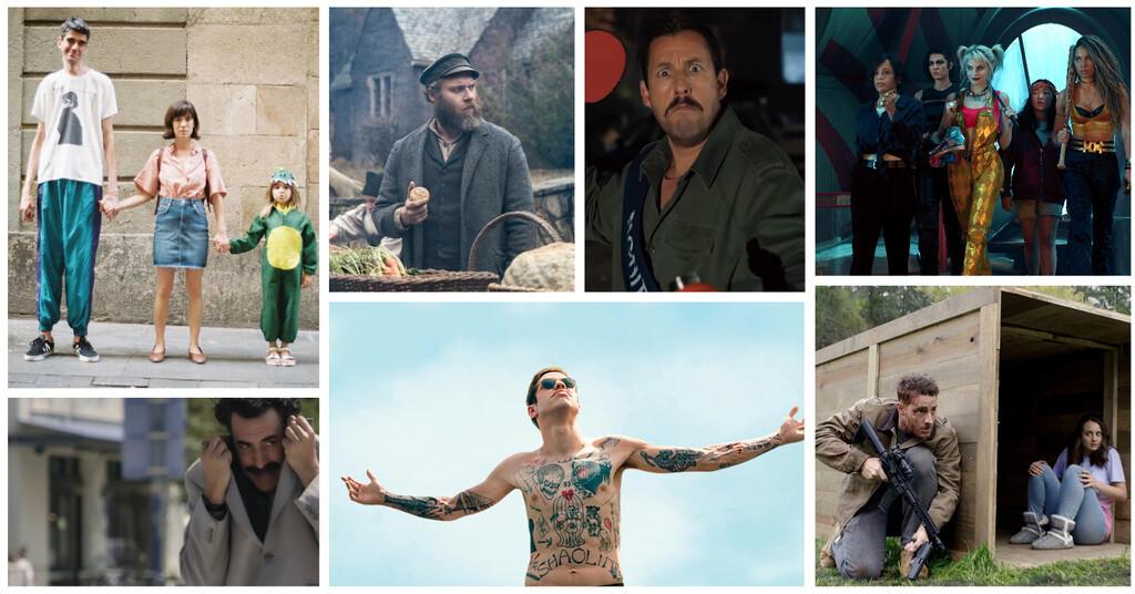 Las 13 mejores comedias de 2020