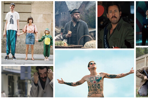 Las 13 mejores comedias del cine de 2020