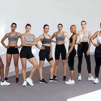 Oysho presenta su nueva colección de leggings deportivos que se adapta a todos los cuerpos y disciplinas
