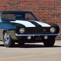 Chevrolet Camaro, medio siglo de historia y seis generaciones en cinco minutos de vídeo