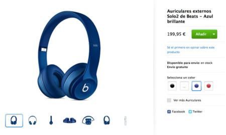 """Auriculares Solo2 de Beats gratis con la compra de tu próximo Mac, así es la """"Vuelta al cole"""" de Apple"""