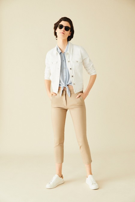 Pantalon Chino 7