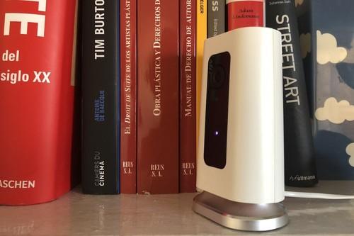 Honeywell Lyric C1: una cámara de vigilancia para tu hogar con una promesa aún por cumplir