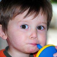 Lo que comen los bebés nacidos en diferentes culturas