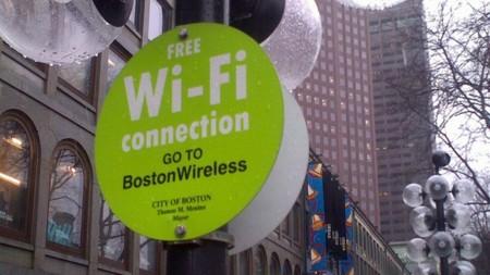 Boston se apunta a la moda de convertir cabinas telefónicas en puntos de acceso WiFi