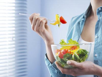 Las 7 mejores webs para pedir comida sana a domicilio