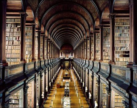 'Breve historia del leer', un libro para bibliófilos empedernidos