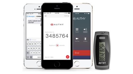 Authy, añade seguridad en dos factores para los equipos de tu empresa