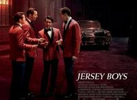 'Jersey Boys', un Eastwood menor