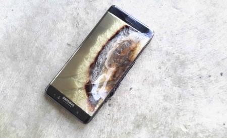 Las baterías fueron las culpables del desastre de los Galaxy Note 7, apuntan en Reuters