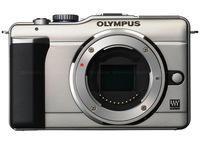 Olympus lanza una nueva EVIL, la E-PL1