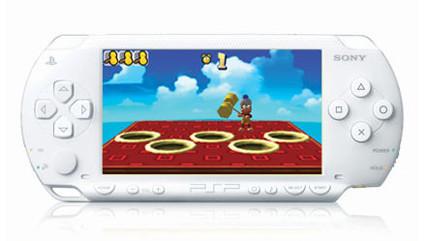 La PSP sube la velocidad de su CPU a 333 MHz