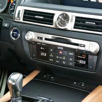 Cinco errores comunes a evitar cuando usamos el aire acondicionado del coche