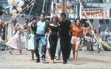 Grease 2 1