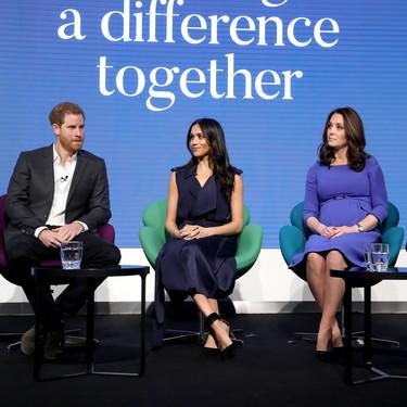 Los Duques de Sussex y los Duques de Cambridge prestan sus voces para un anuncio de televisión sobre salud mental (y tenemos adelanto)