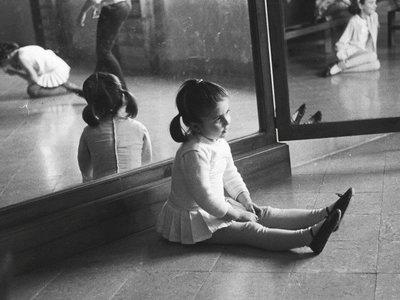 Milagros Caturla es la fotógrafa que realizó 'las fotos perdidas de Barcelona'