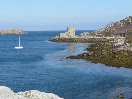 Islas Scilly