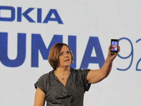 lumia 920 presentation