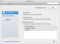 """BlueHarvest, elimina la creación de los molestos archivos """"DS_Store"""" en tus unidades externas"""