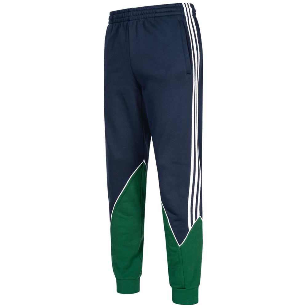 Adidas Originals Trefoil Hombre Pantalones de chándal GE0818