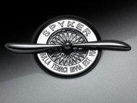 Spyker vuelve a ponerse en venta