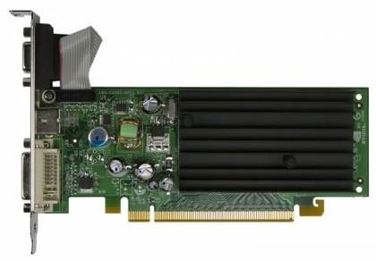 Nvidia GeForce 7200 GS, Aero a bajo precio