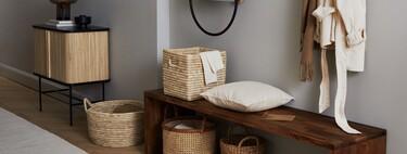 Siete ideas de almacenamiento para espacios pequeños con los que sentirás que tienes hueco por todas partes
