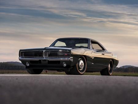 Dodge Charger Defector de 1969