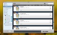 Miro se convierte en un rival de iTunes con su cuarta versión