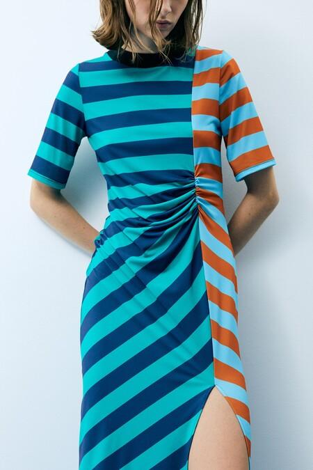 Las rebajas de Sfera han empezado: 11 vestidos perfectos para nuestras vacaciones de verano 2021