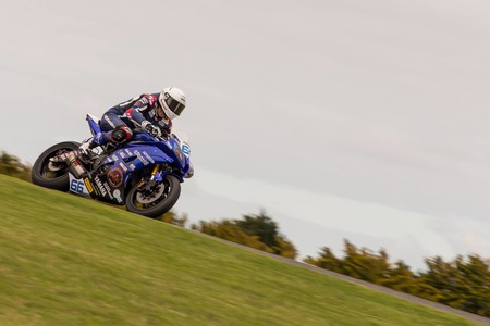Niki Tuuli Australia 2017 Supersport