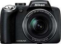 Nikon presenta una nueva superzoom: Coolpix P80