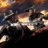 Red Dead Online, Final Fantasy X/X-2 HD Remaster y otros tres juegazos más ya están disponibles en Xbox Game Pass